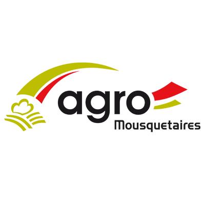 Hélène, DRH du groupe Agromousquetaires